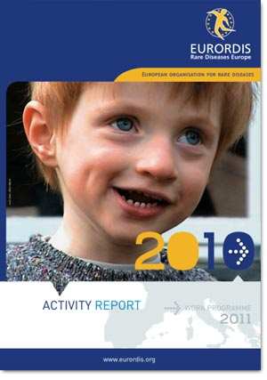 2010 EURORDIS Activity Report